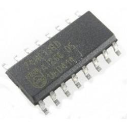 74HC138D.652 SMD