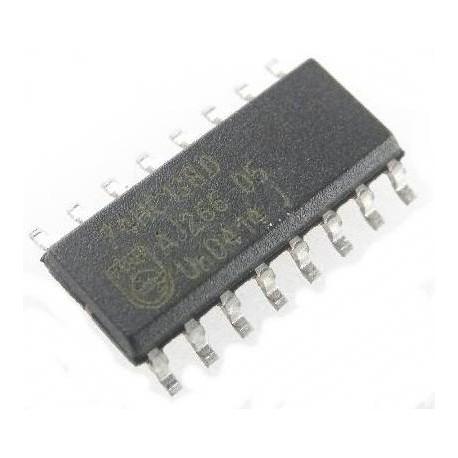 74HC138-SMD