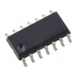 LM324D/ST-smd