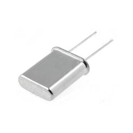 Quartz 18.00MHz HC49/U