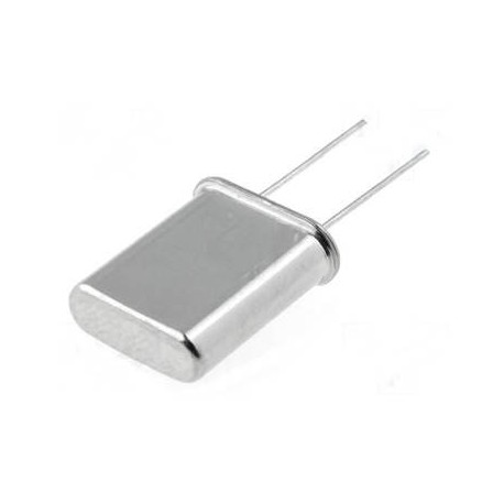 Quartz 24.576MHz HC 49/U