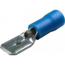 Papuc tata izolat Albastru 4.8mm