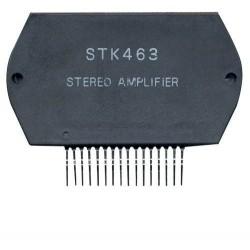 STK463