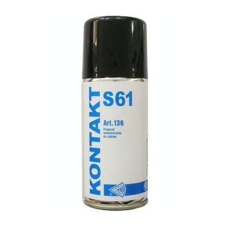 Spray Contact S61 150ml