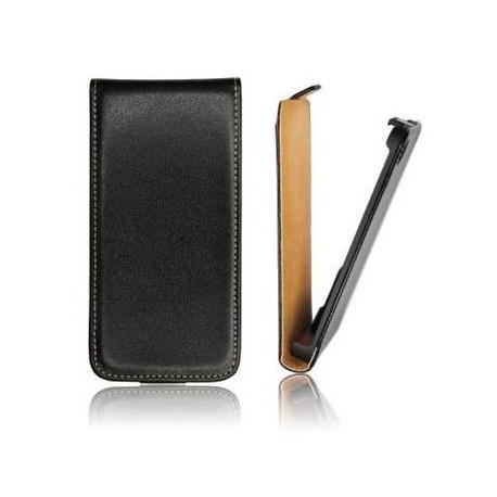 Husa Samsung I9500 Galaxy S4 Slim Flip