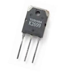 2SK2699 -TOS