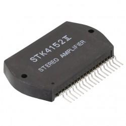 STK4152 II