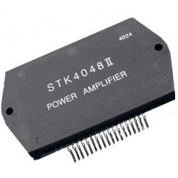 STK4048 II