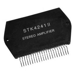 STK4241 II