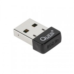 Placa retea USB wireless 150MBps QUER