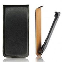 Husa Slim Flip Nokia 525/520