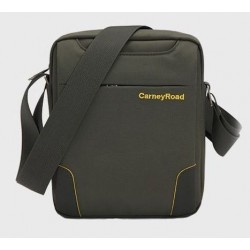 "Geanta tableta 10-12""(iPad/Galaxy Tab)Carney Road CR-108 army green"