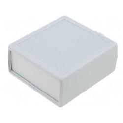 Carcasa plastic 62.8x69.4x30mm