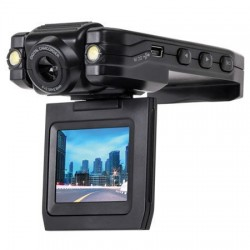 Camera auto cu inregistrare si ecran LCD Quer