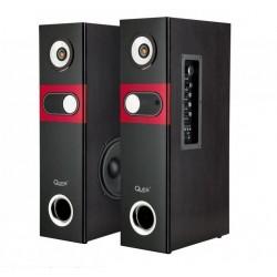 Set boxe turn active+microfon MP3 Karaoke Quer