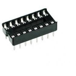 Soclu circuit integrat 16 pini