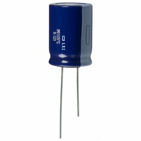 Condensator 4.7uF/ 50 V