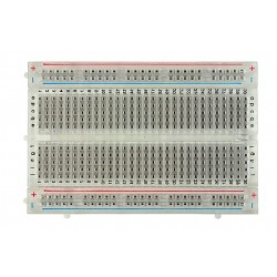Placa test tip Breadboard 83x55x10mm