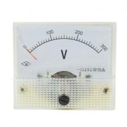 Voltmetru analogic 300V curent continuu