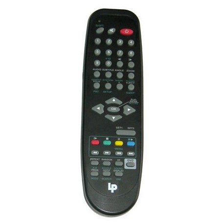 Telecomanda universala DVD LP21