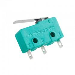 Microintrerupator cu lamela 5A 250VAC