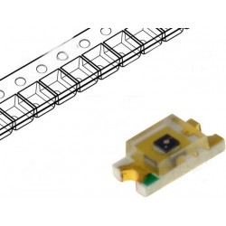 Fototranzistor smd 940nm