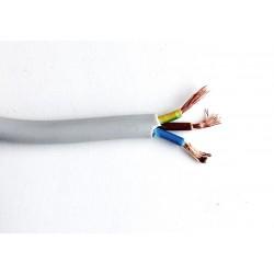 Cablu electric 3x1mm MyyM