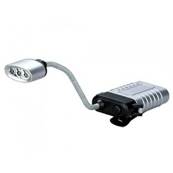 Lanterna bicicleta 3 led-uri