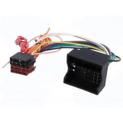 Conector auto ISO Opel