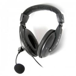 Casti cu microfon Freestyle Chat Omega