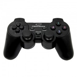 Gamepad vibratii USB Warrior