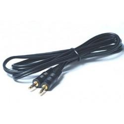 Cablu jack 3.5mm tata la jack 3.5mm tata 5m