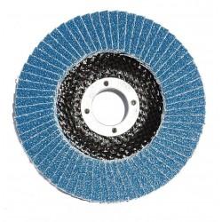 Disc abraziv lamelar 125mm G80