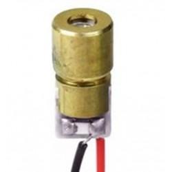 Led laser rosu 2.7...3V/37mA