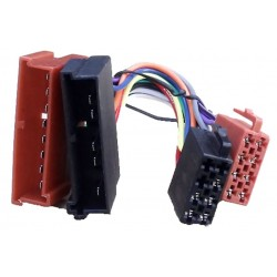 Conector auto ISO Ford, Jaguar