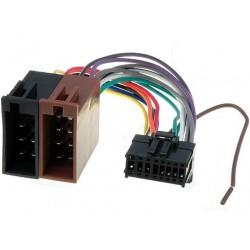 Conector auto ISO Pioneer 16 pini