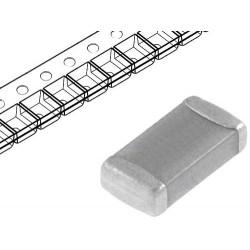 Condensator 15pF 50V smd 1206