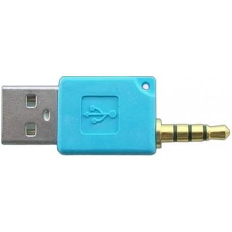 Adaptor usb la jack 3.5mm - 4 contacte