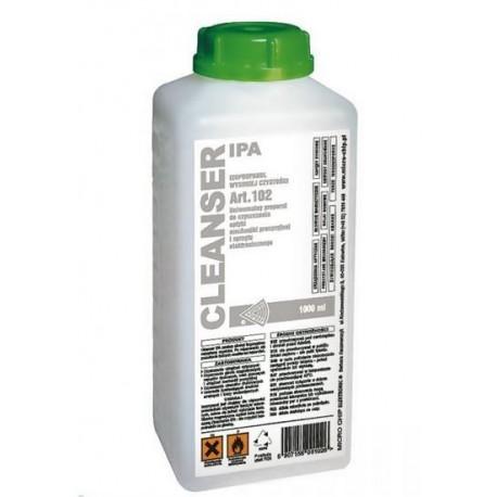 Alcool izopropilic de inalta puritate 1L