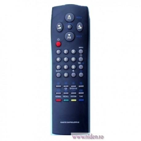 Telecomanda Daewoo R22