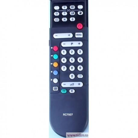 Telecomanda Philips 7507