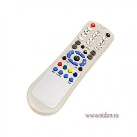 Telecomanda satelit DIGI TV