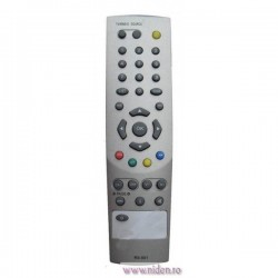 Telecomanda satelit Humax RS 501
