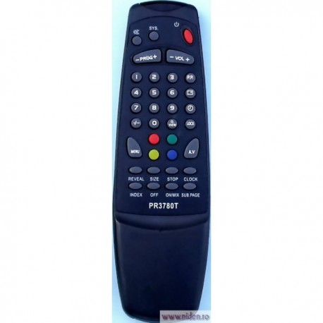 Telecomanda Thomas Platinium 3780T