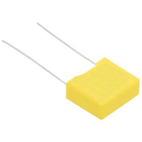 Condensator poliester 4.7nF/ 250 V