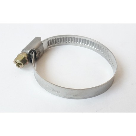 Colier inox 32-50mm