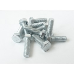 Surub M8x25mm cap hexagonal set 10buc.