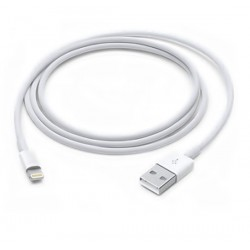 Cablu usb - IPHONE 5,6,7,8 lungime 1.5m