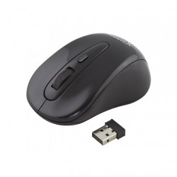 Mouse optic wireless 2.4GHz Maverick
