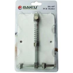 Dispozitiv pentru fixat montaje electronice